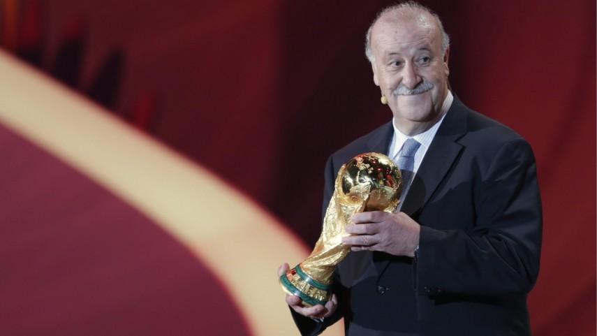 Holanda, Chile y Australia, rivales de España en el Mundial
