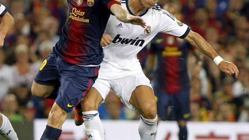 La Liga BBVA, protagonista en el Balón de Oro