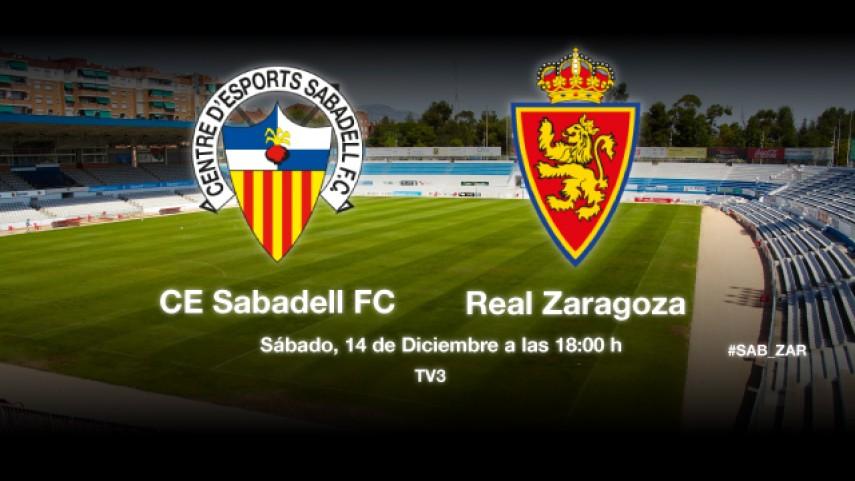 Duelo de contrastes en Sabadell