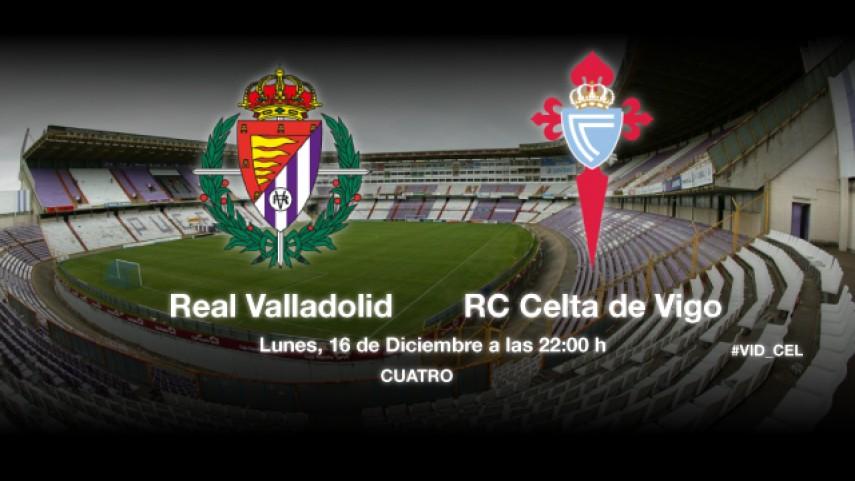 El Valladolid busca apearse del descenso