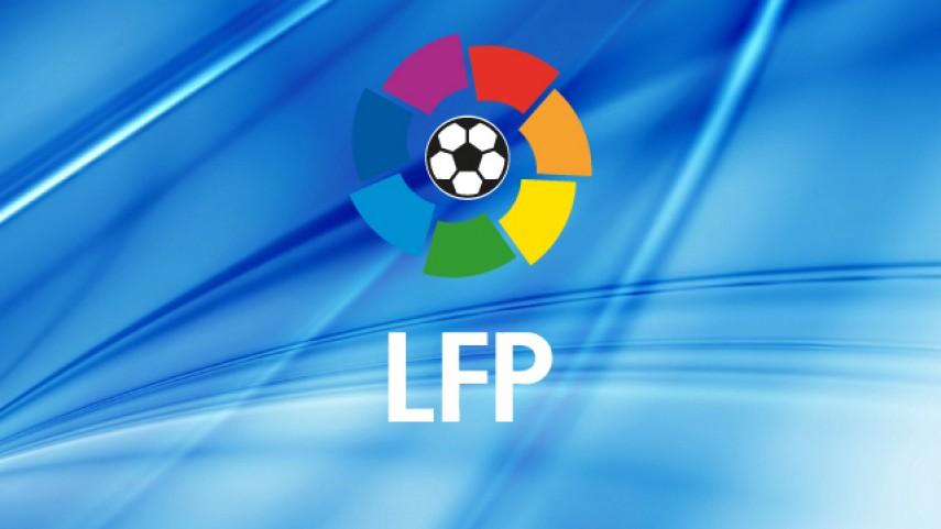 Comunicado oficial de la LFP