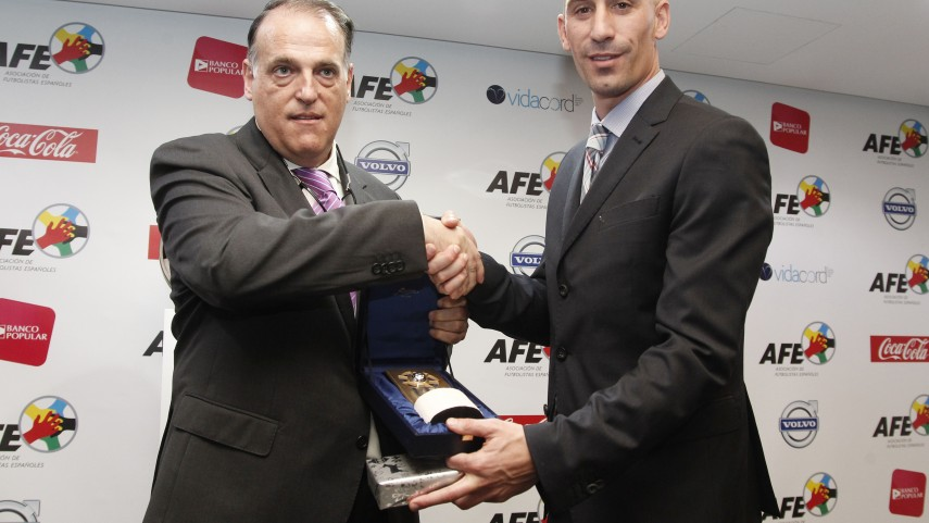 La AFE muestra su apoyo al partido 'Champions for Life'