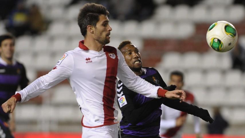 Adrián González, nuevo jugador del Elche