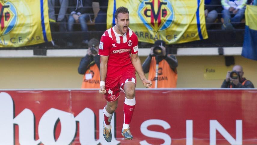 El Sevilla sigue cosechando victorias