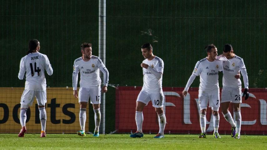 Lugo y Castilla siguen sumando