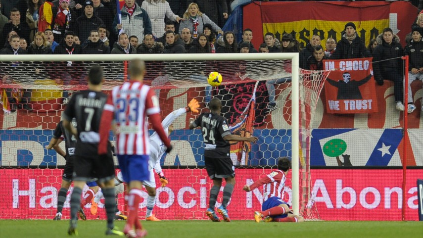 Red and Whites made to work for win over Levante