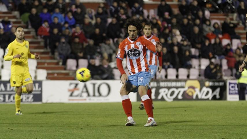 La victoria esquiva al Lugo
