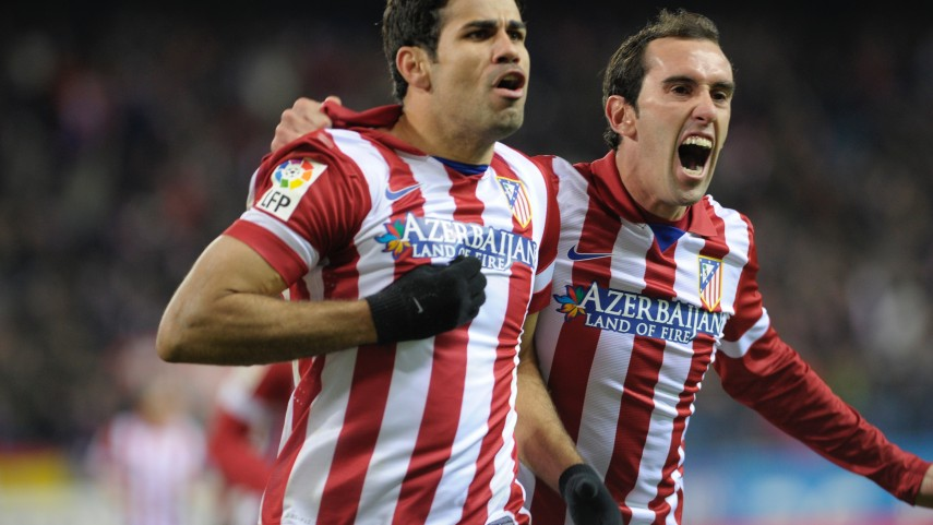 El Atlético sueña con otra velada histórica