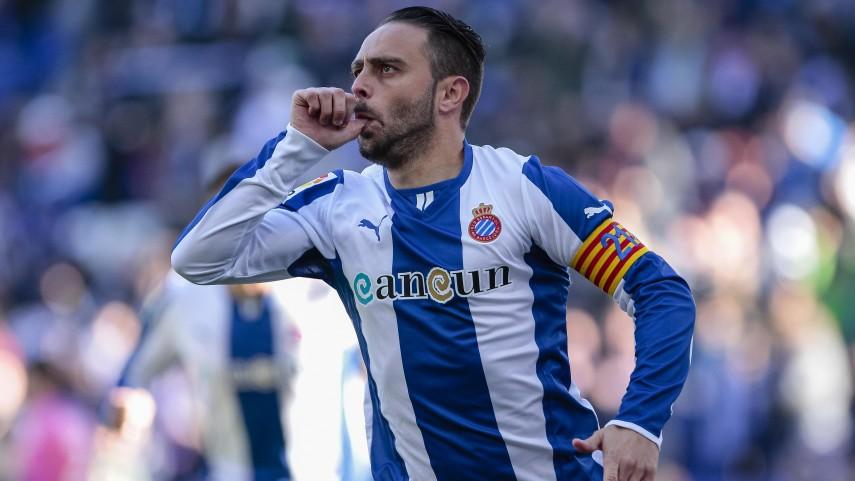 Sergio García, el capitán goleador