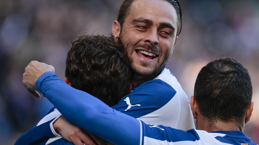 El Espanyol cierra el año a lo grande