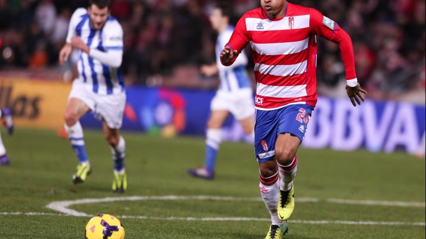 Jeison Murillo renueva con el Granada