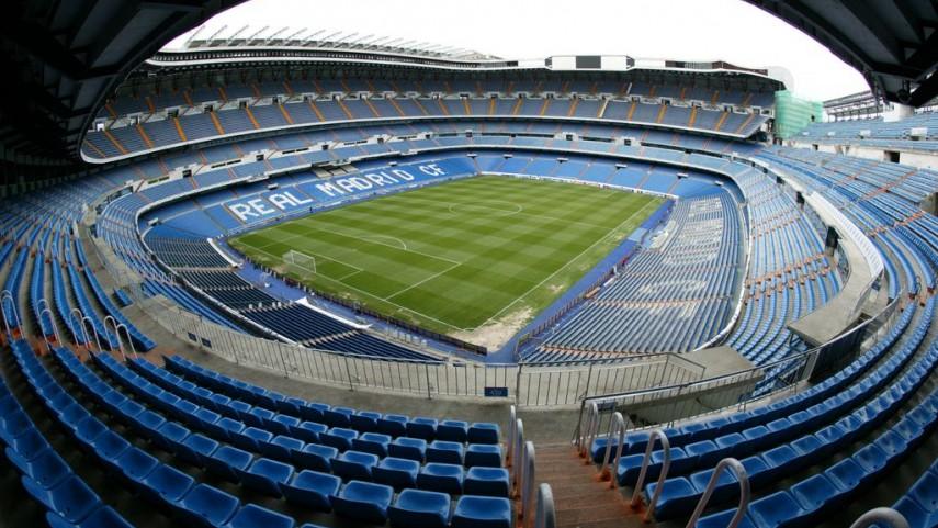 El Bernabéu abre sus taquillas para el 'Champions for Life'