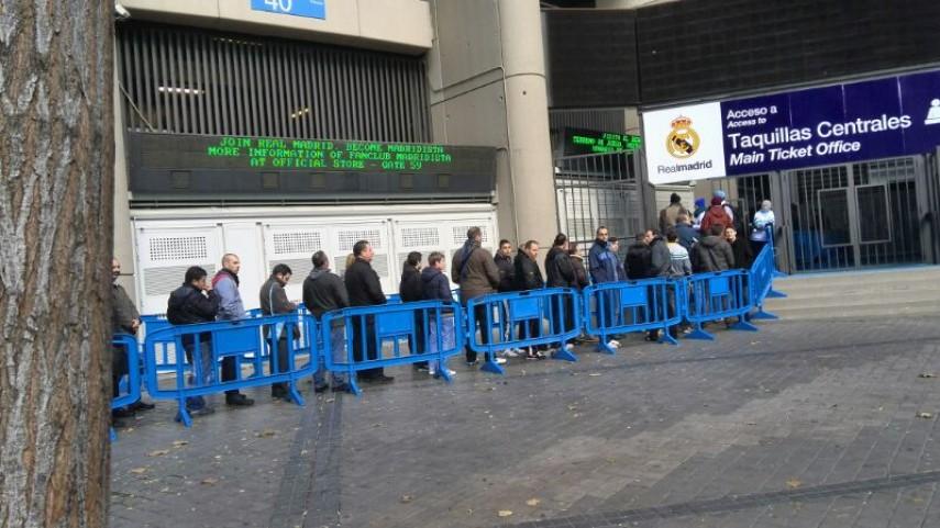Se prorroga el plazo de adquisición de entradas para desempleados