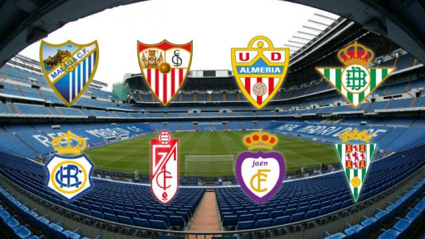 Andalucía, presente en el 'Champions for Life'