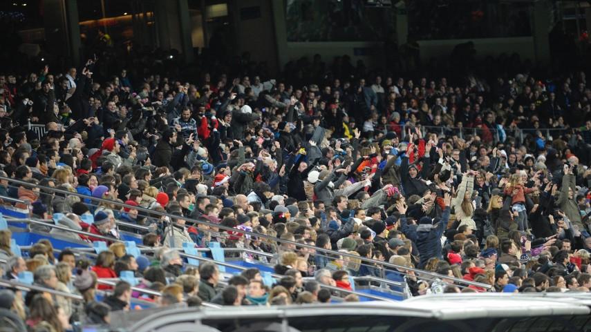 Más de 200.000 euros recaudados por patrocinio en el II Champions For Life
