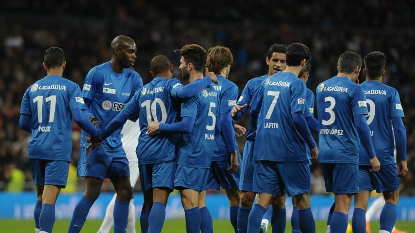 El fútbol español se vuelca con 'Champions for Life'