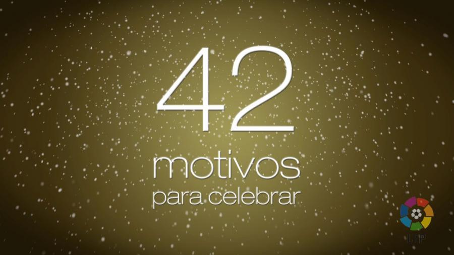 42 motivos para celebrar la navidad noticias liga de - Motivos de la navidad ...