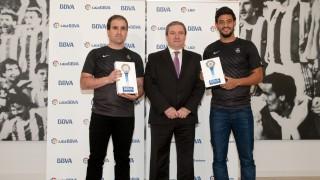 Vela, the best Liga BBVA player in December