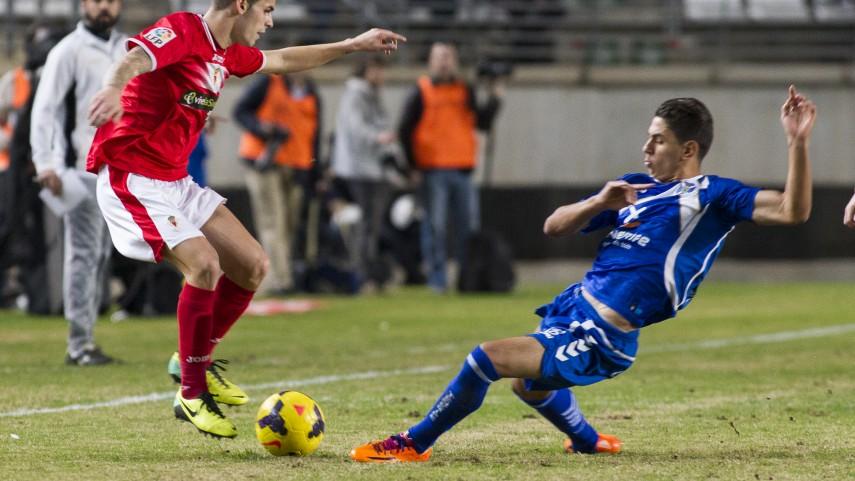 El Tenerife se reencuentra con la victoria