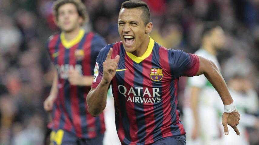 El Barcelona no cede