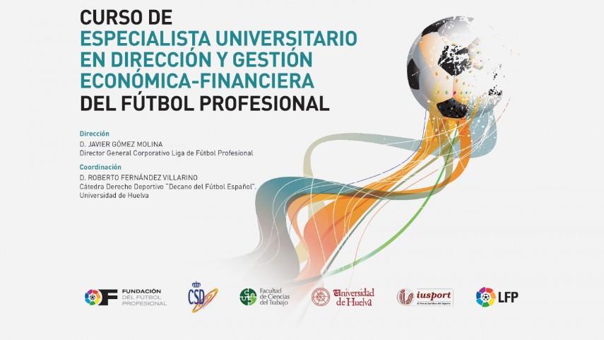 Curso Financiero del Fútbol Profesional