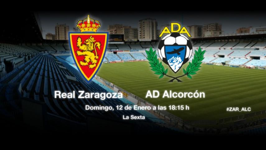 El Zaragoza quiere continuar en línea ascendente