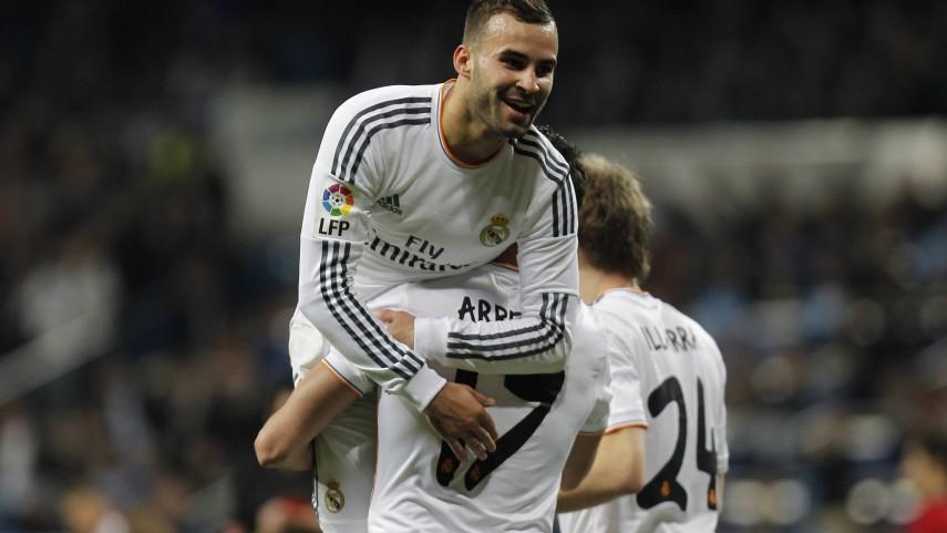 El Madrid quiere sellar su clasificación