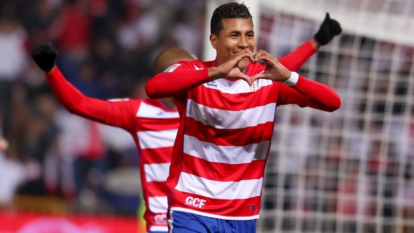 El Granada se reencuentra con la victoria