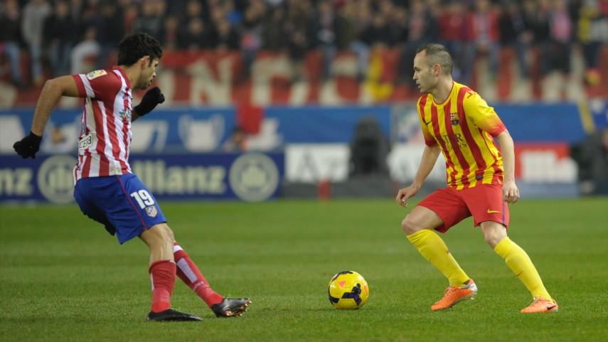 Duelo español en los cuartos de la Champions League