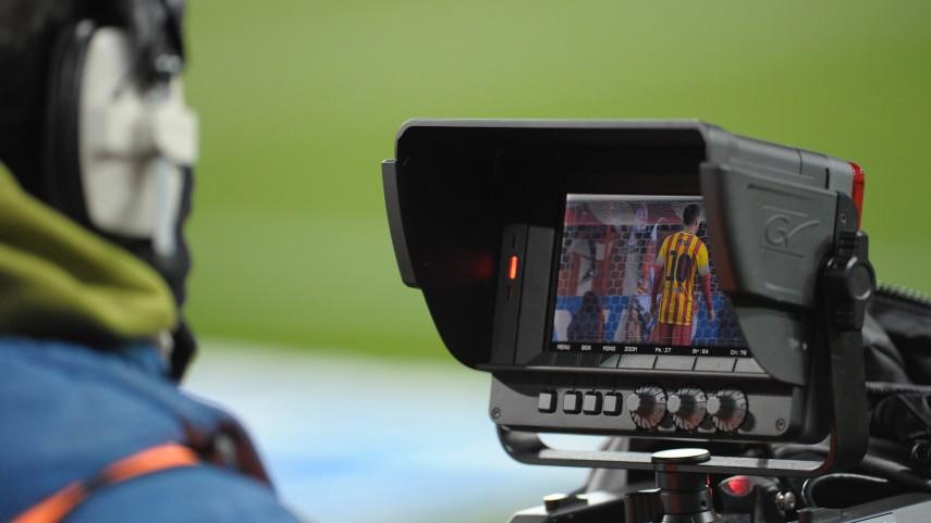 El Barça-Atlético, con la máxima tecnología