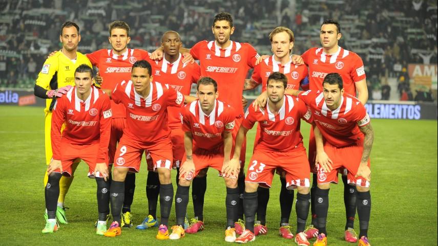 Fiabilidad goleadora en el Sevilla