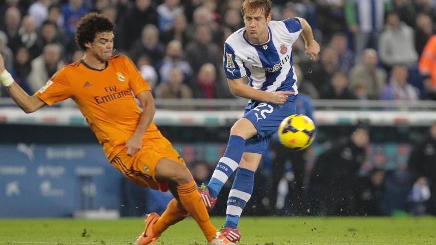 Pepe acerca al Madrid