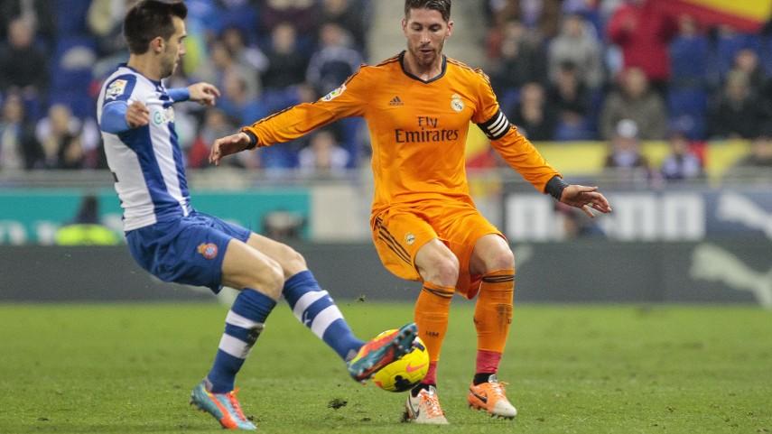 El Espanyol reta al Real Madrid en la Copa