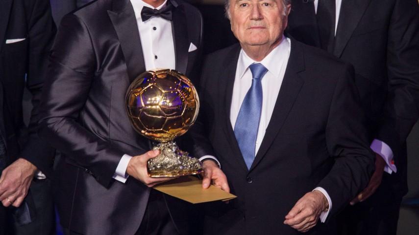La Liga BBVA conquista su quinto Ballon d'Or consecutivo