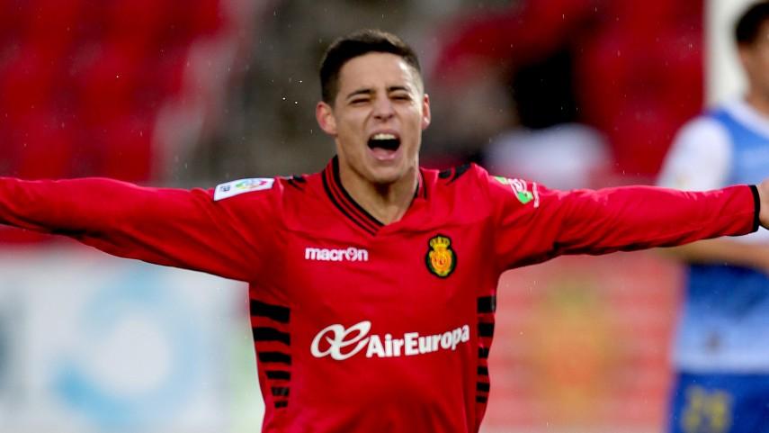 Moreno y Vallejo renuevan con el Mallorca