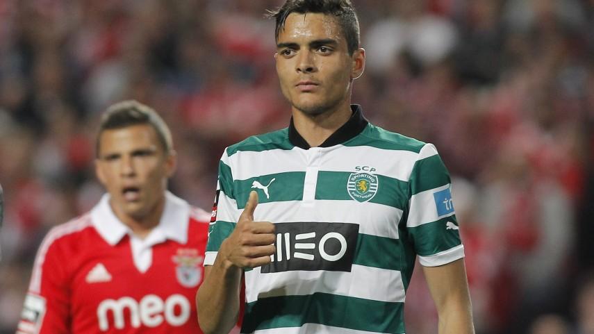 Tiago Ilori, nuevo jugador del Granada