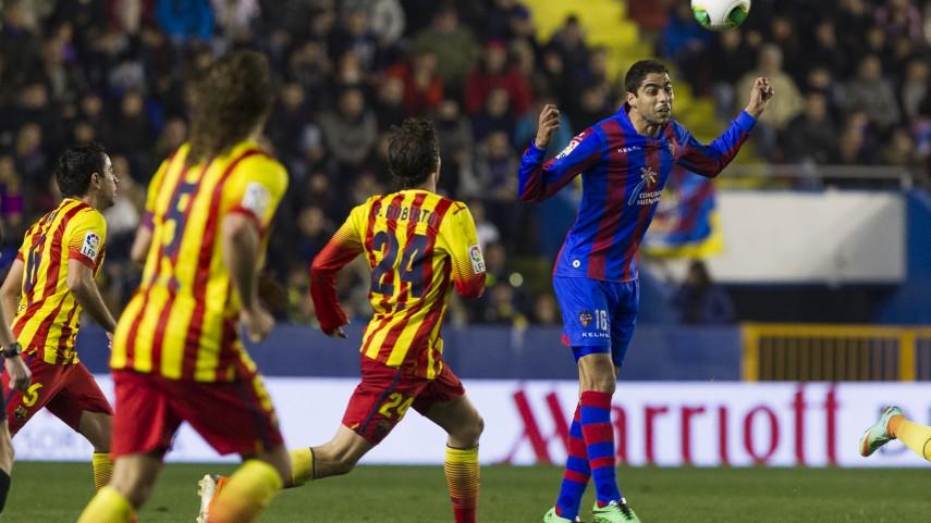Atlético y Barcelona no quieren confiarse en la Copa