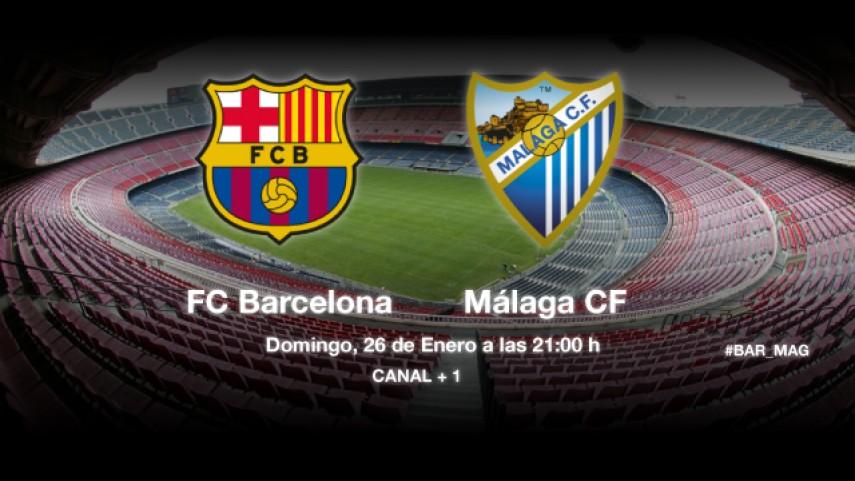 El Barcelona quiere mantener el ritmo