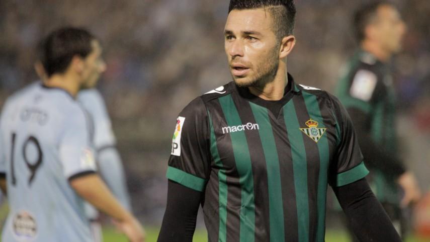 Rubén Castro vuelve en el mejor momento