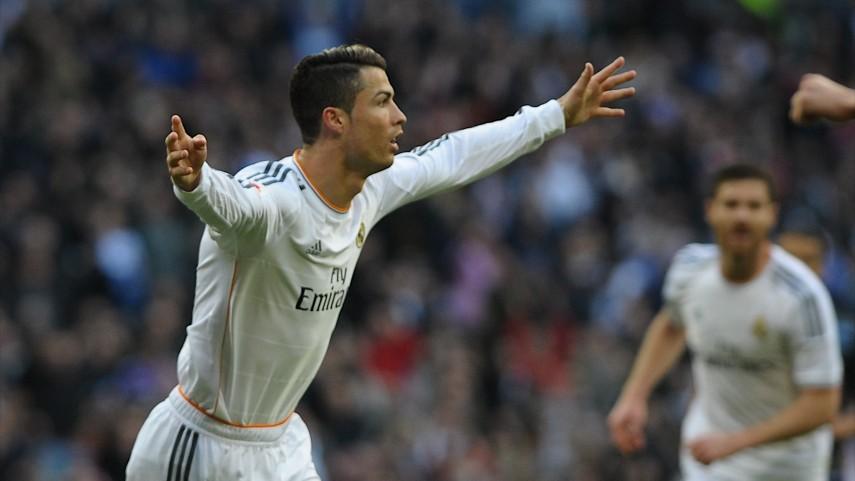 El Real Madrid duerme líder