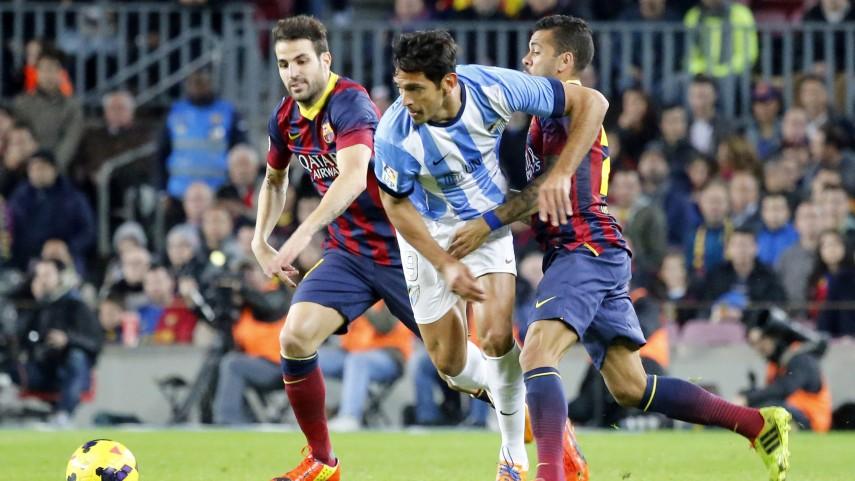 El Barcelona se reencuentra con la victoria