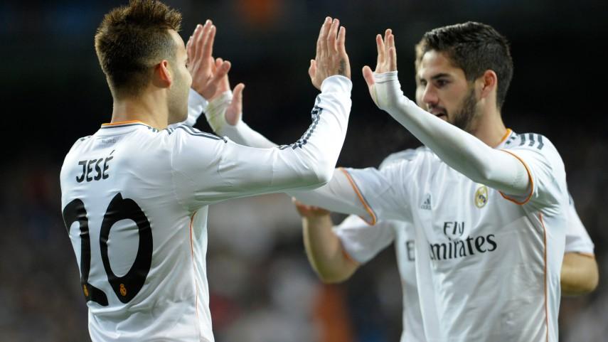 El Real Madrid sella su pase a semifinales