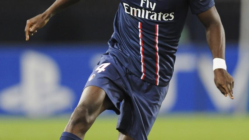 Mohamed Sissoko ficha por el Levante