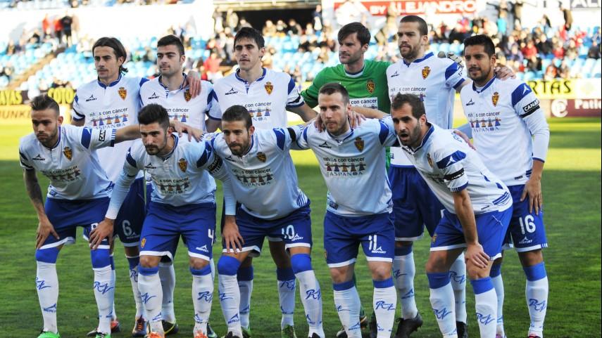 Víctor Muñoz sustituye a Herrera en el Zaragoza