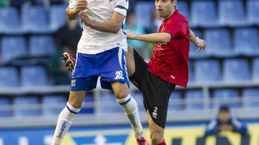 El Tenerife mata al Lugo a la contra