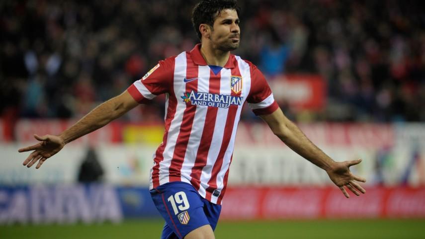 El Atlético brilla en Europa