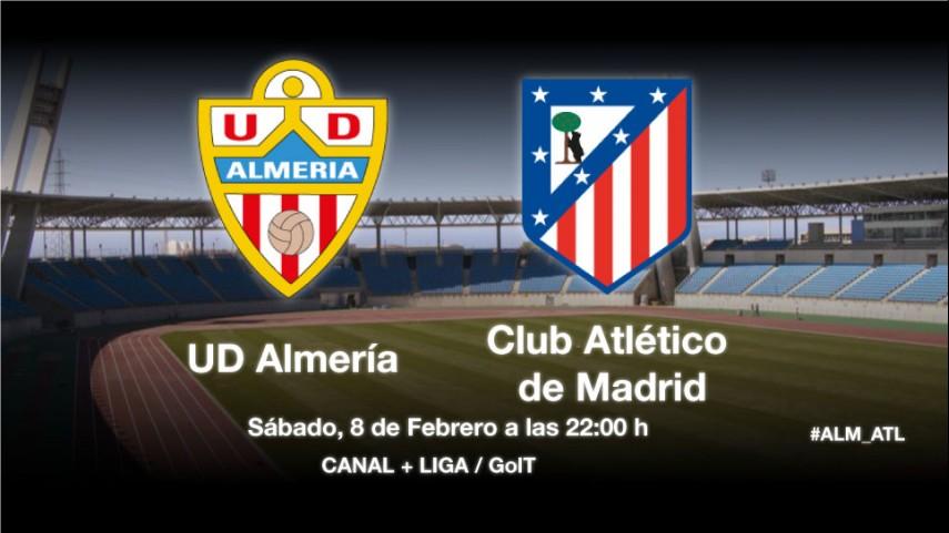 El Atlético defiende liderato
