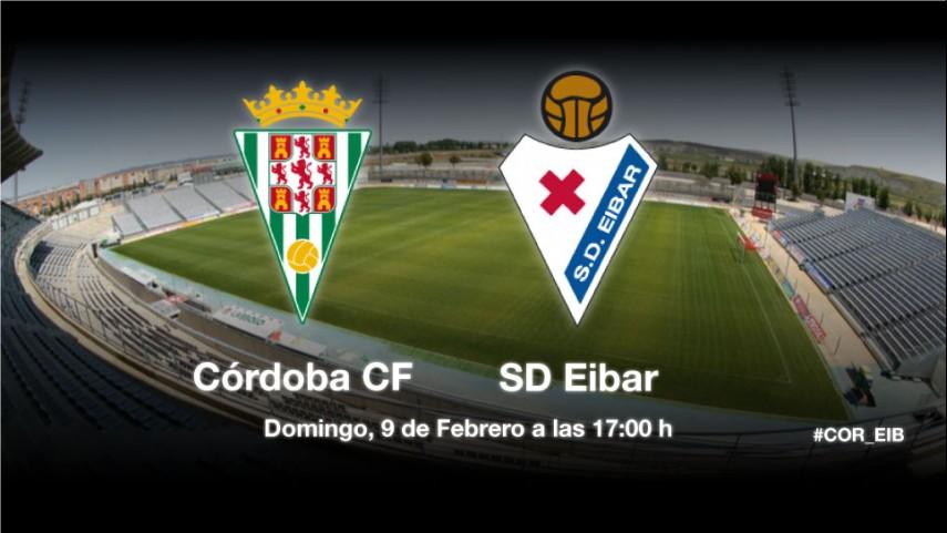 El Córdoba defiende su posición de Play-off