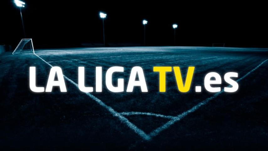 Nace 'La Liga TV'