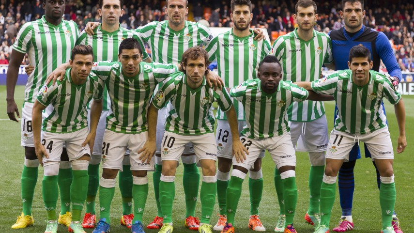LFP y AFE constatan la mejora de la gestión administrativa del Real Betis